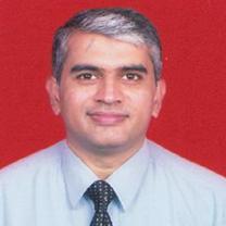 Dr. Ramesh S